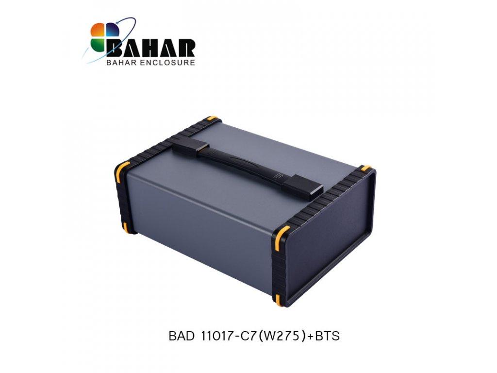 BAD 11017 C7(W275)+BTS 1