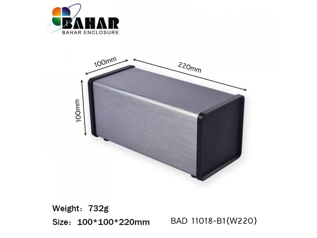 BAD 11018 B1(W220) 1