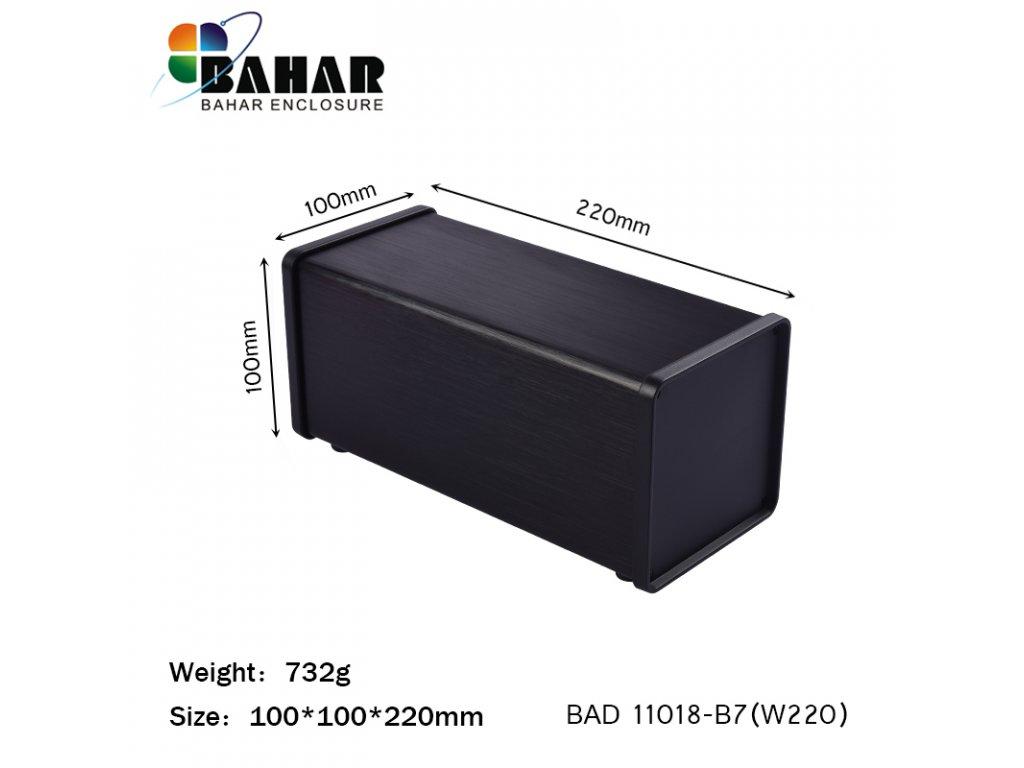 BAD 11018 B7(W220) 1