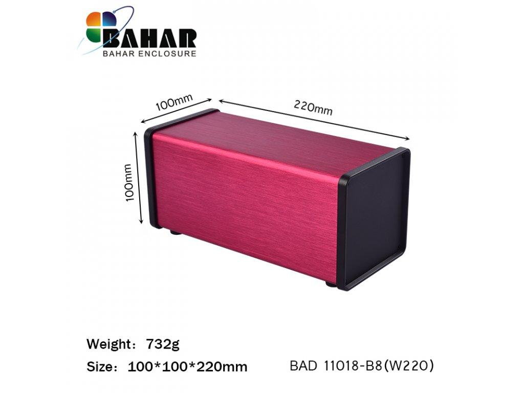 BAD 11018 B8(W220) 1