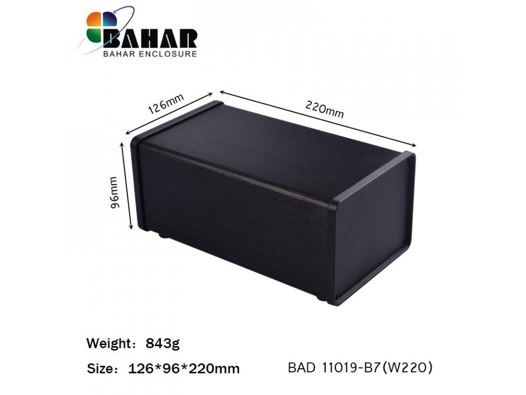 BAD 11019 B7(W220) 1