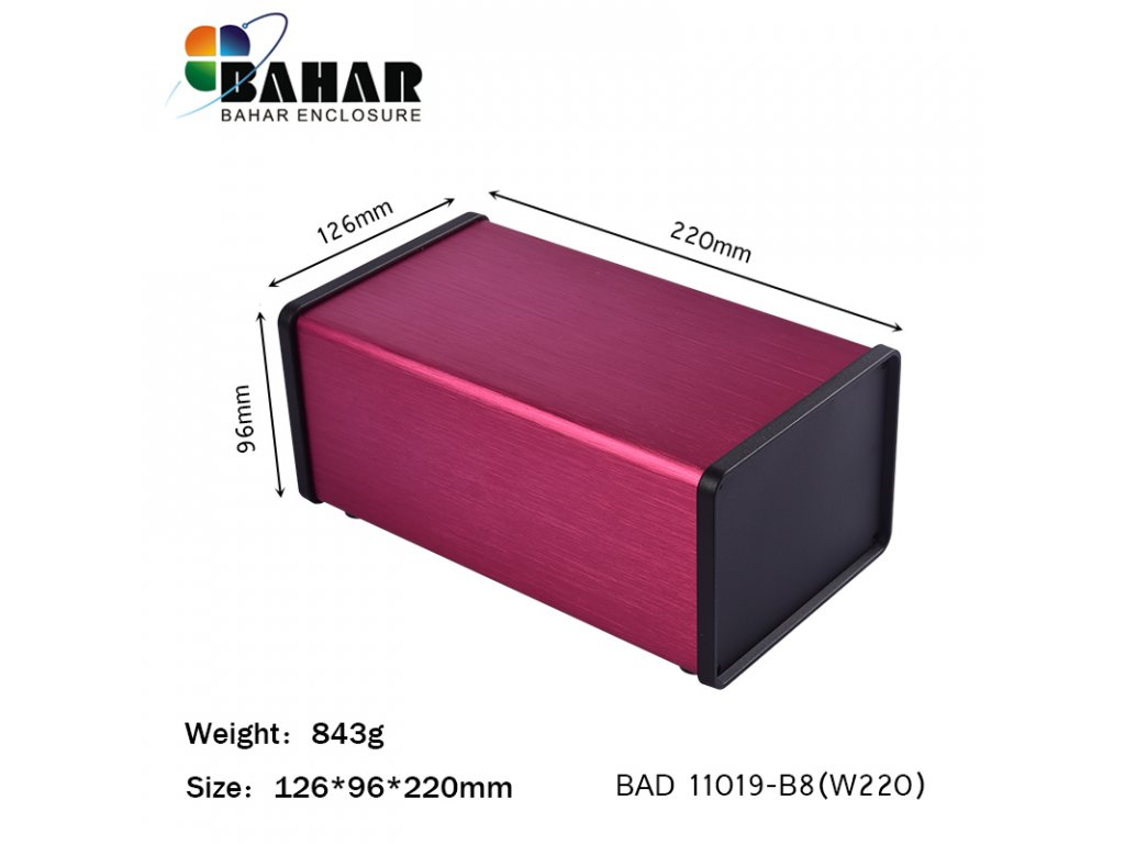 BAD 11019 B8(W220) 1