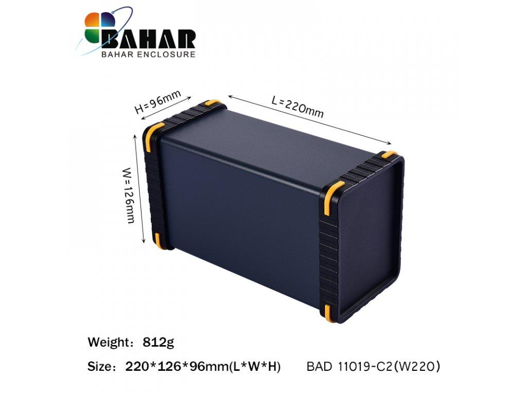 BAD 11019 C2(W220) 1