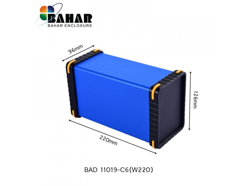 BAD 11019 C6(W220) 1