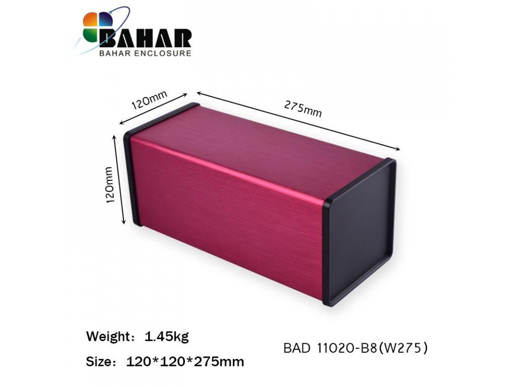 BAD 11020 B8(W275) 1