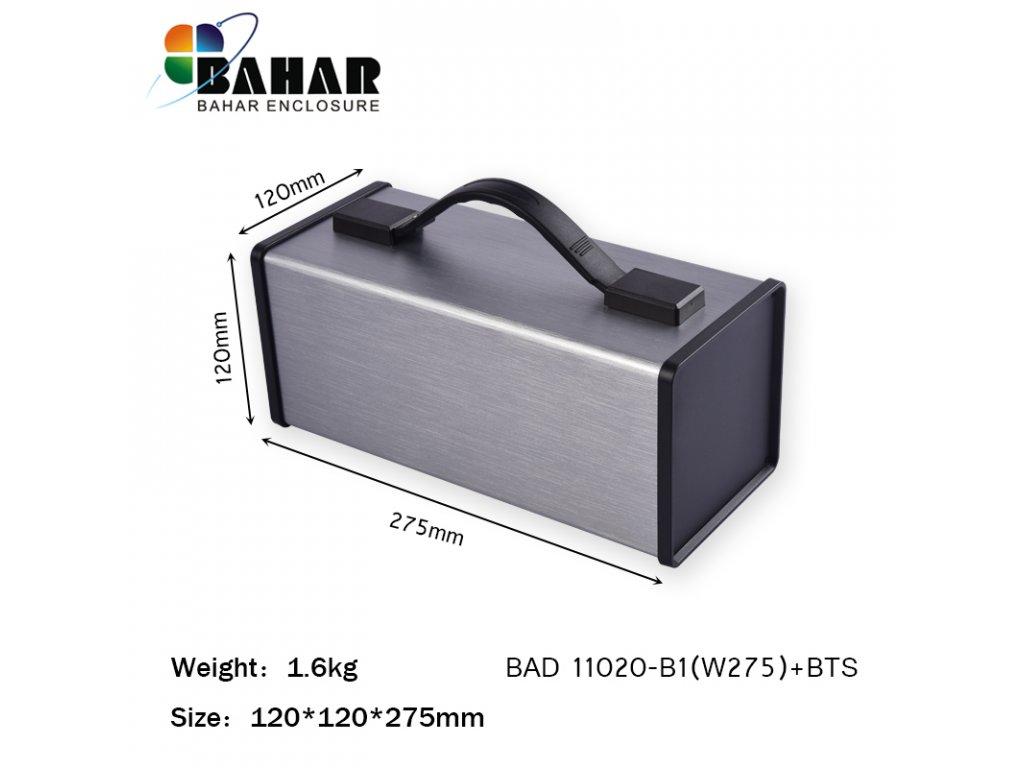BAD 11020 B1(W275)+BTS 1