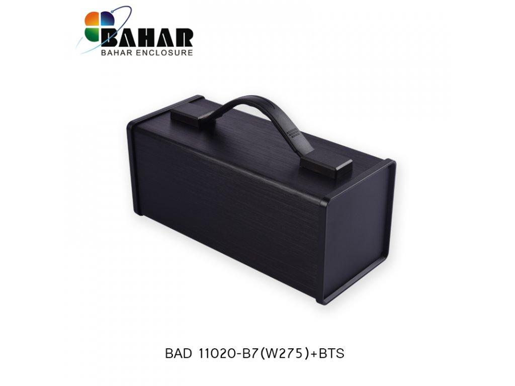 BAD 11020 B7(W275)+BTS 1