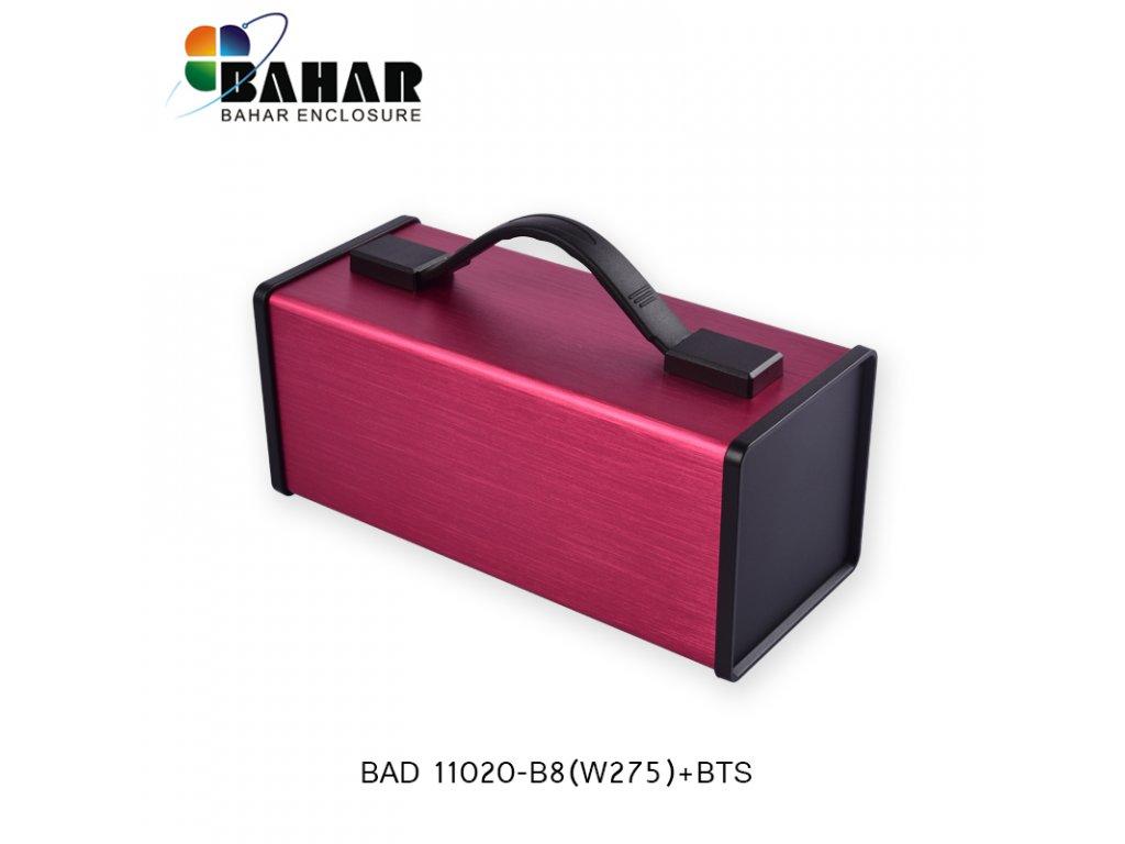BAD 11020 B8(W275)+BTS 1