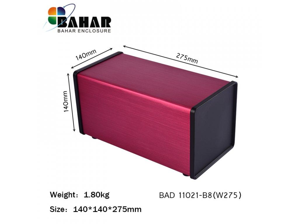 BAD 11021 B8(W275) 1