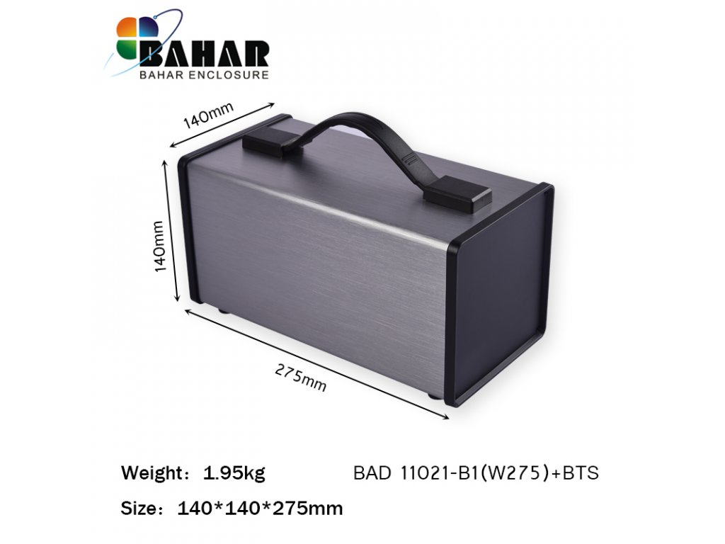 BAD 11021 B1(W275)+BTS 1