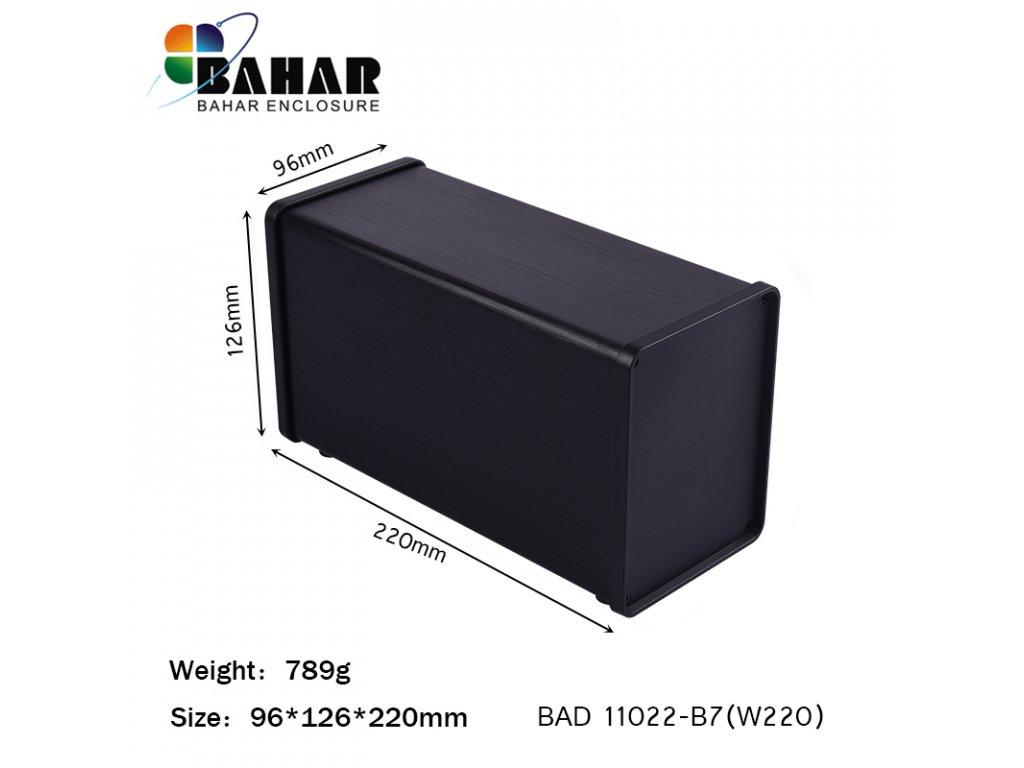 BAD 11022 B7(W220) 1