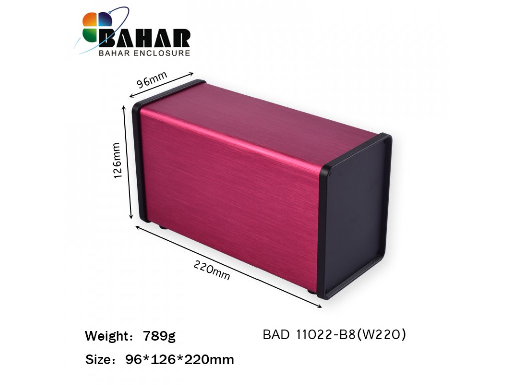 BAD 11022 B8(W220) 1