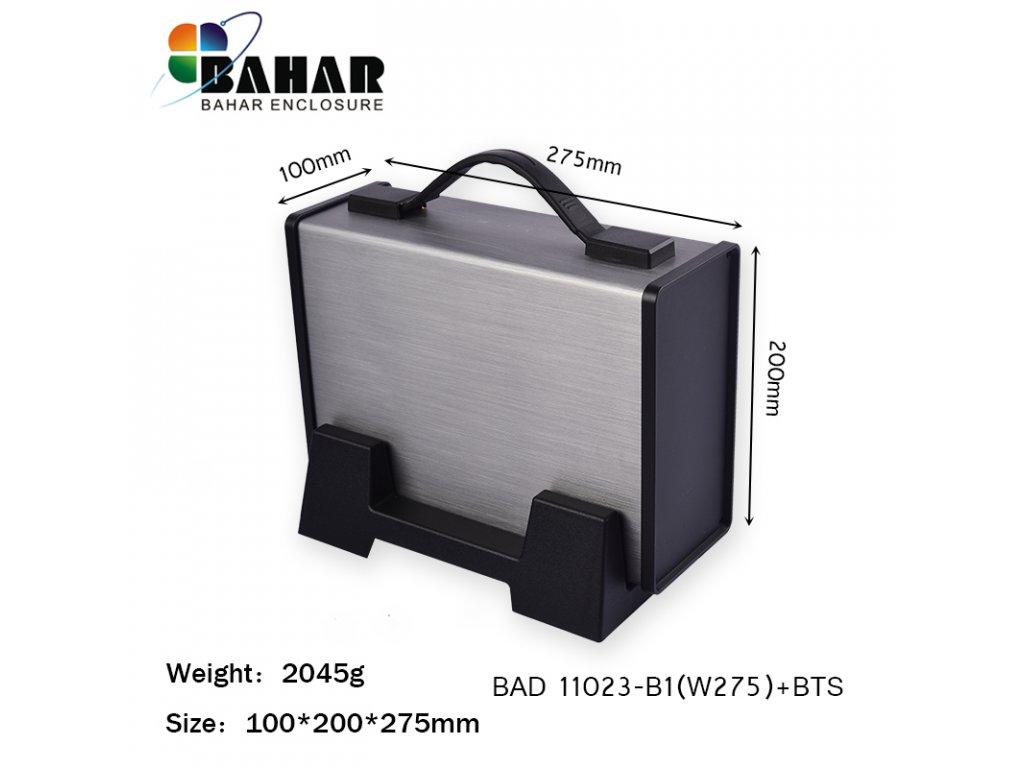 BAD 11023 B1(W275)+BTS 1