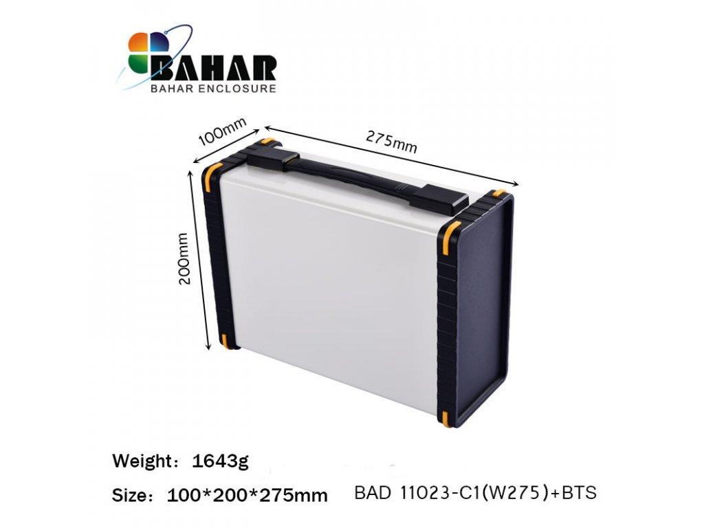 BAD 11023 C1(W275)+BTS 1