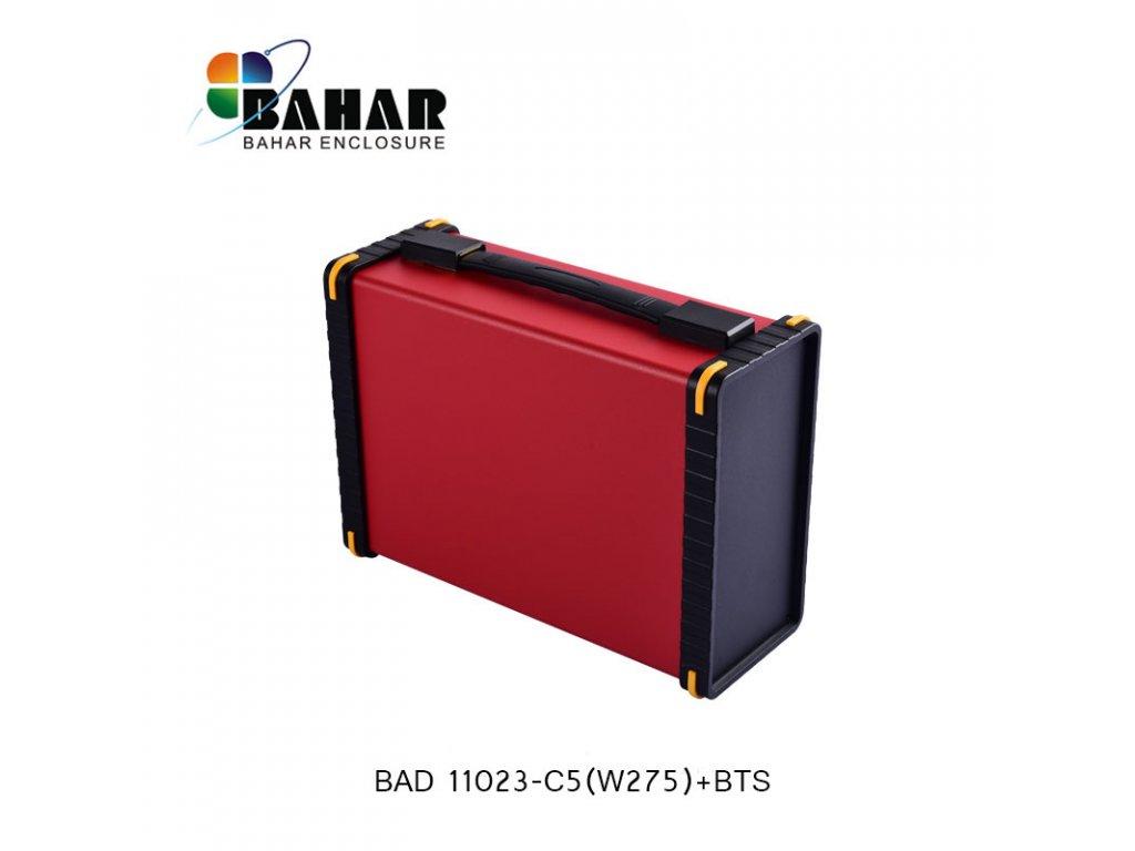 BAD 11023 C5(W275)+BTS 1