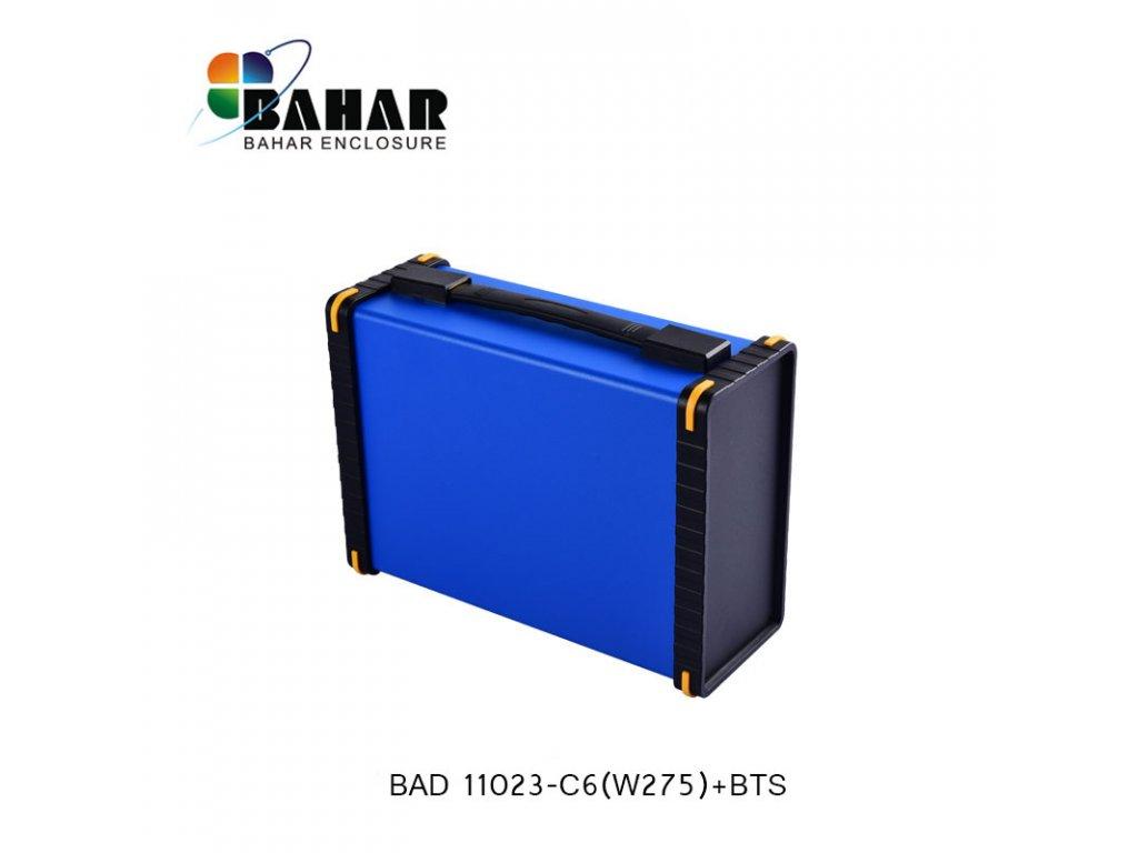 BAD 11023 C6(W275)+BTS 1
