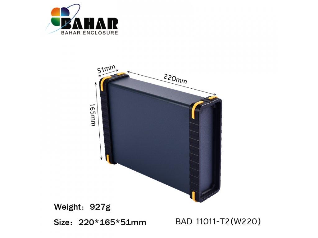 BAD 11011 T2(W220) 1
