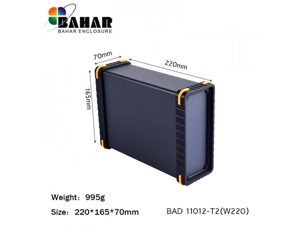 BAD 11012 T2(W220) 1