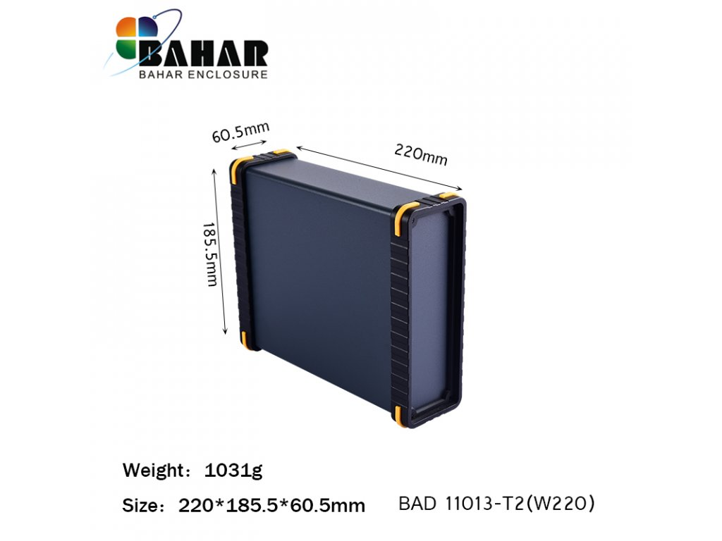 BAD 11013 T2(W220) 1