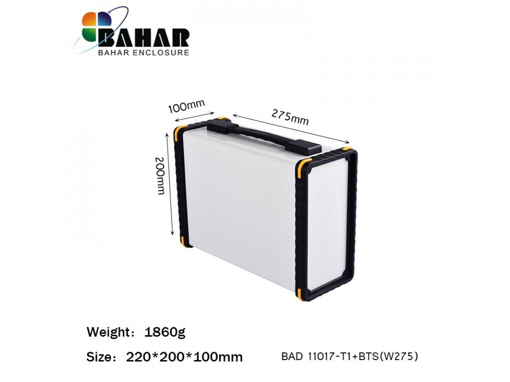 BAD 11017 T1(W275)+BTS 1