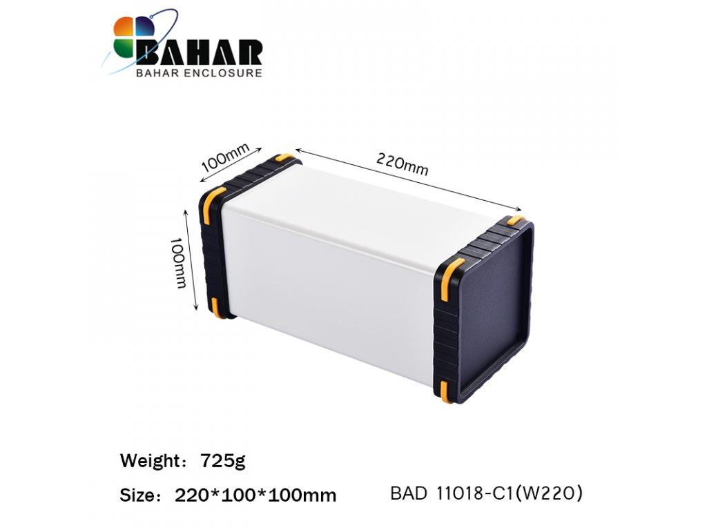 BAD 11018 C1(W220) 1