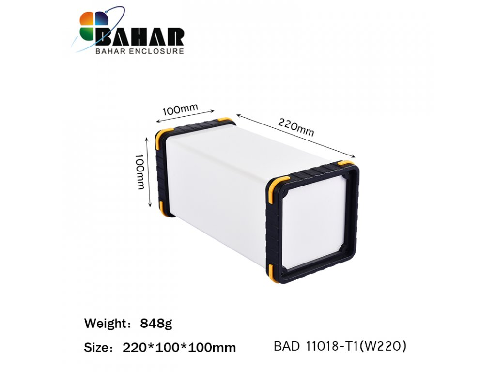 BAD 11018 T1(W220) 1