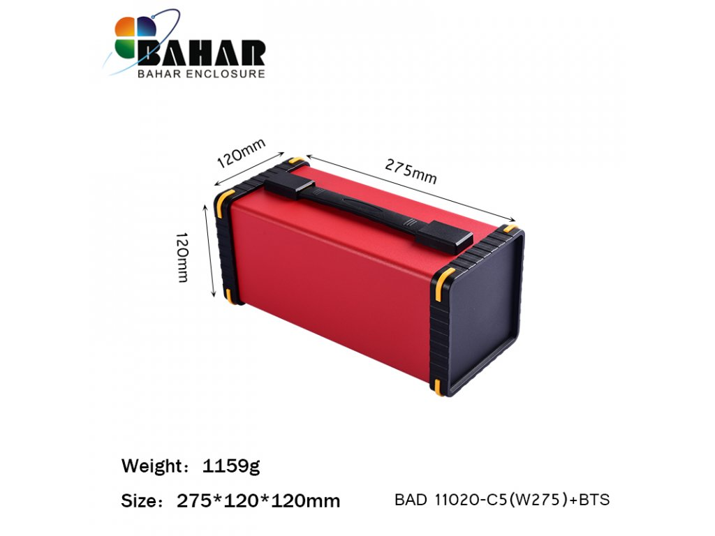 BAD 11020 C5(W275)+BTS 1
