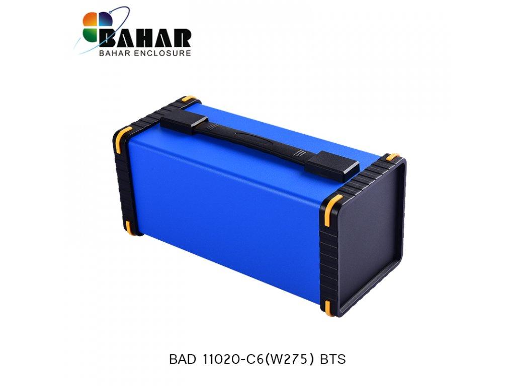 BAD 11020 C6(W275)+BTS 1