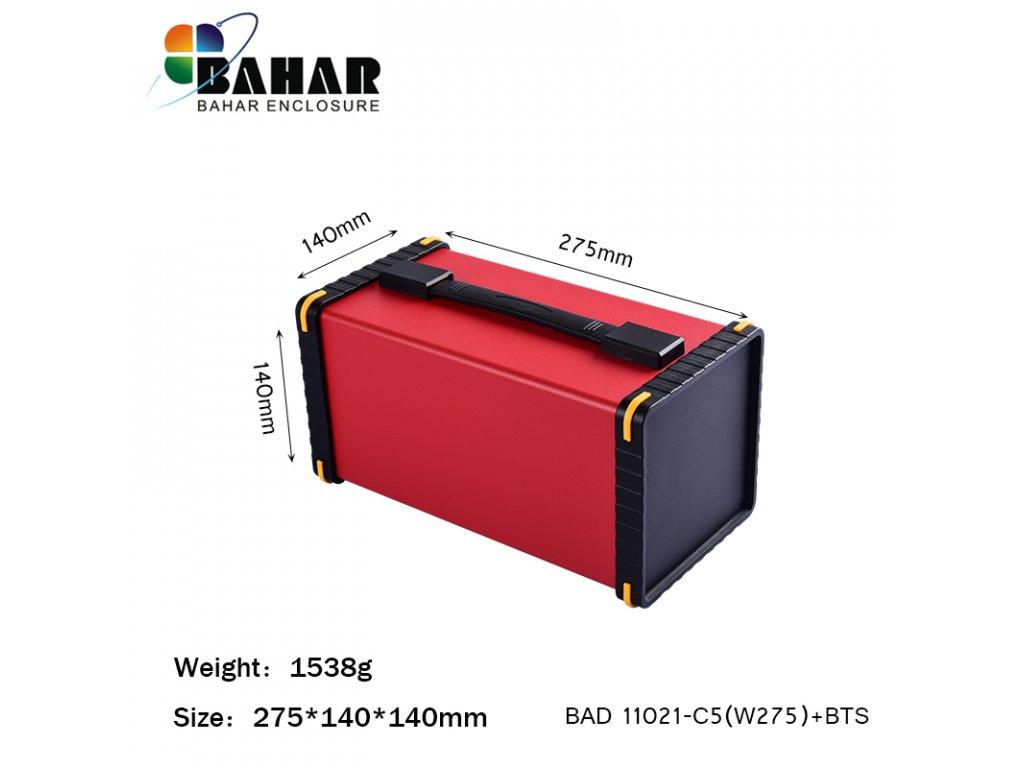 BAD 11021 C5(W275)+BTS 1