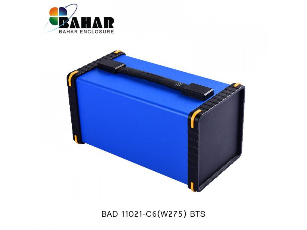 BAD 11021 C6(W275)+BTS 1
