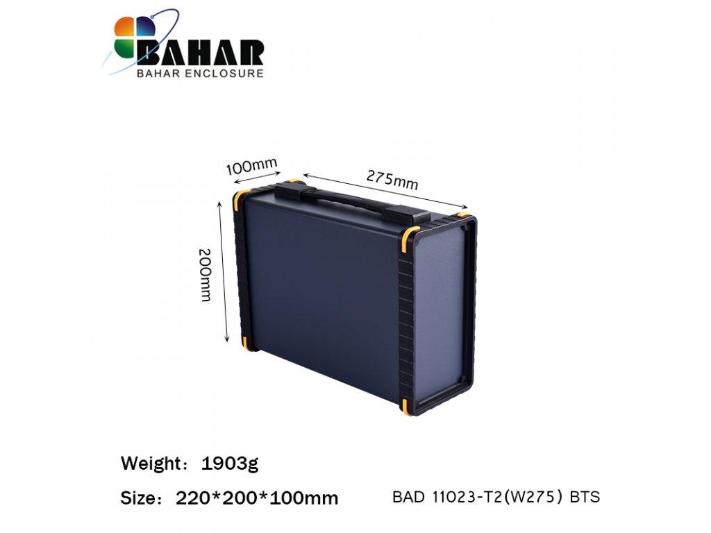BAD 11023 T2(W275)+BTS 1