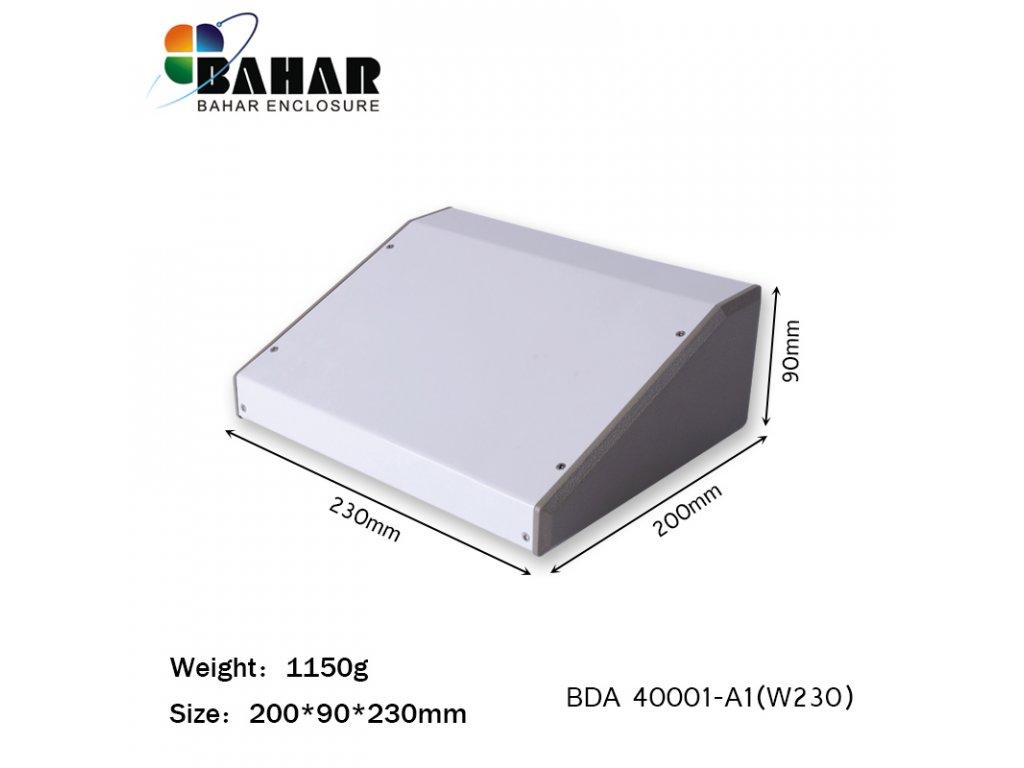 BDA 40001 A1(W230) 1