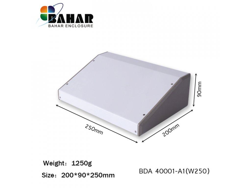 BDA 40001 A1(W250) 1