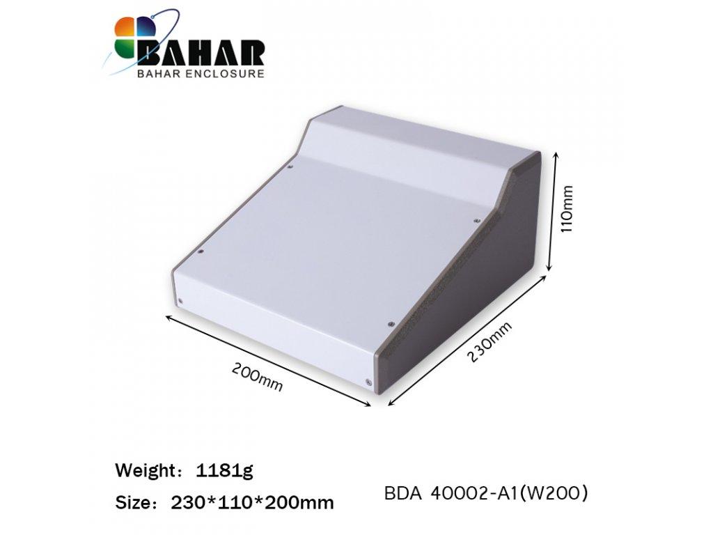 BDA 40002 A1(W200) 1