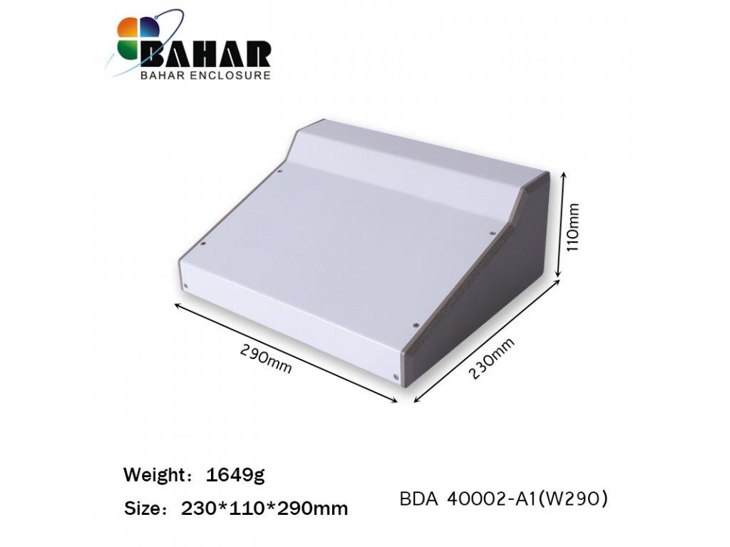 BDA 40002 A1(W290) 1