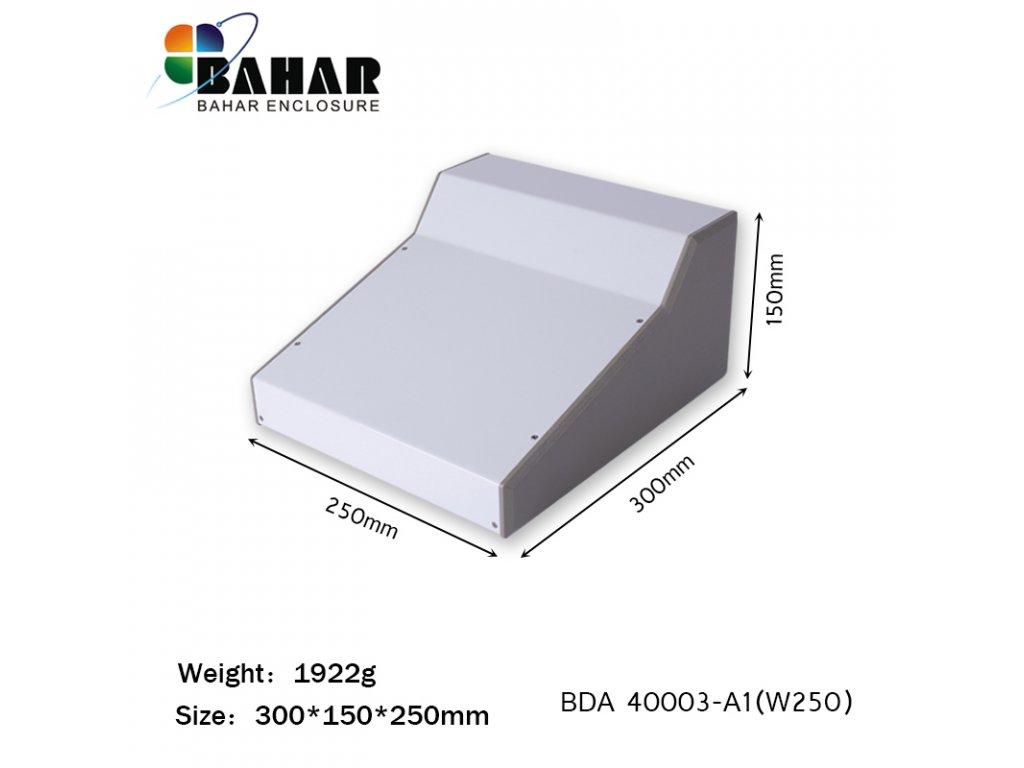 BDA 40003 A1(W250) 1