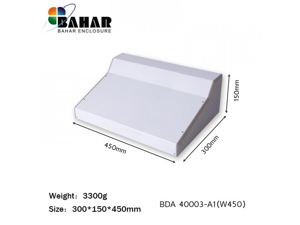 BDA 40003 A1(W450) 1