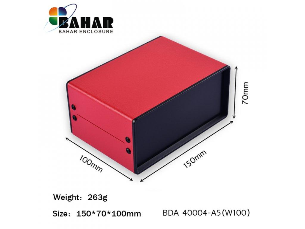 BDA 40004 A5(W100) 1