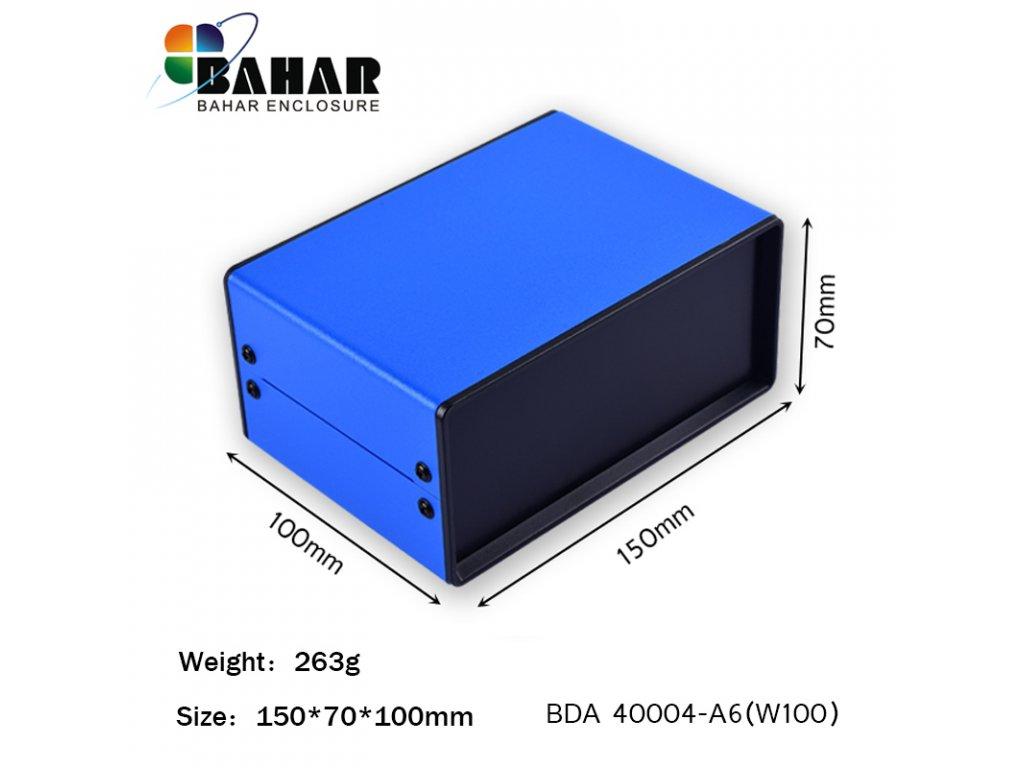 BDA 40004 A6(W100) 1