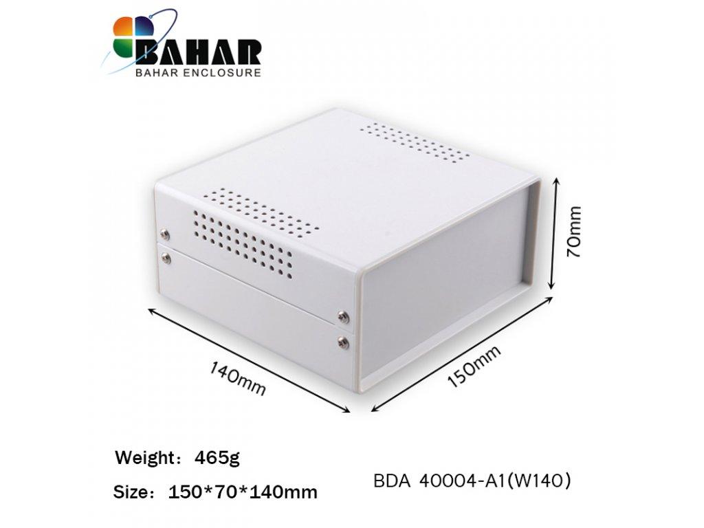 BDA 40004 A1(W140) 1