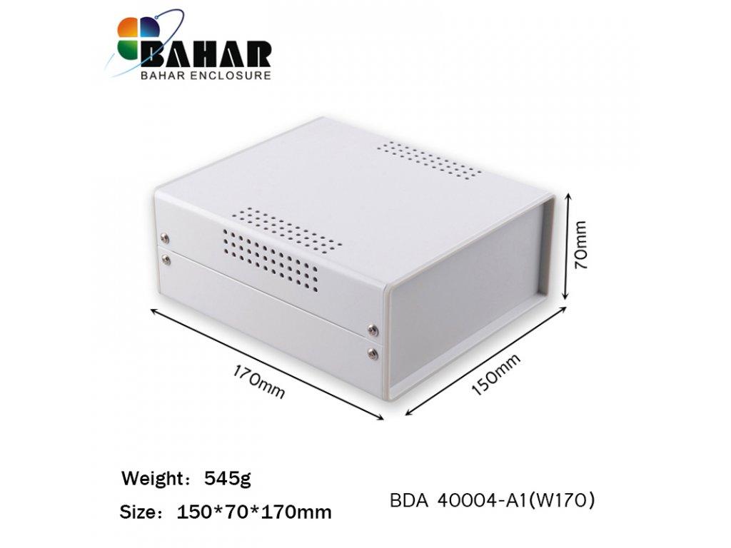 BDA 40004 A1(W170) 1