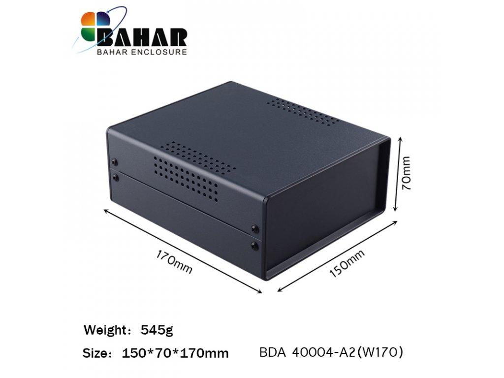 BDA 40004 A2(W170) 1