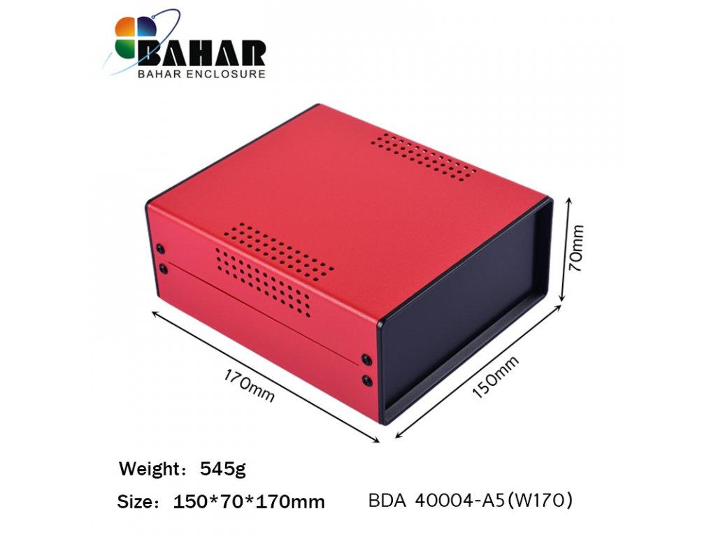 BDA 40004 A5(W170) 1