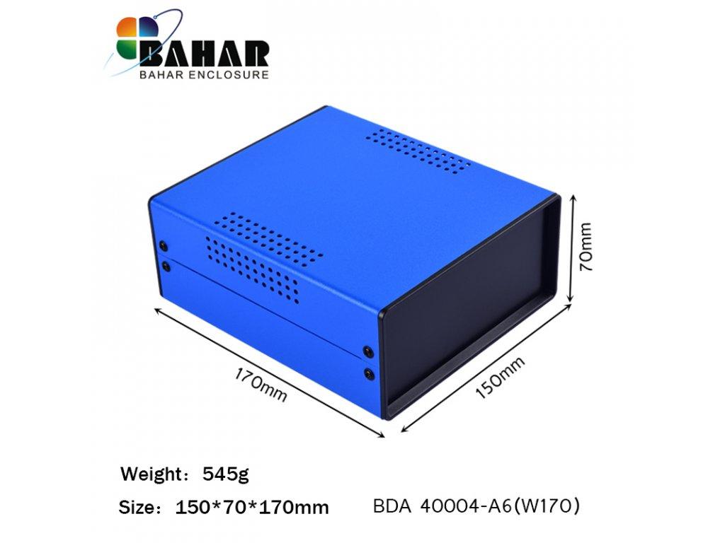 BDA 40004 A6(W170) 1