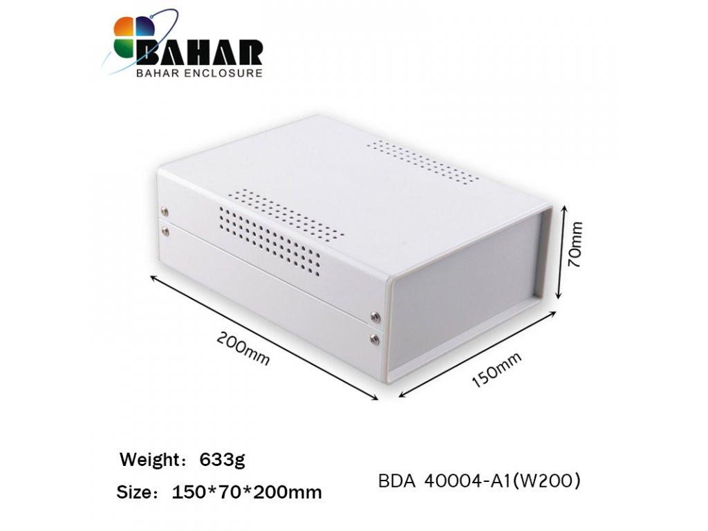 BDA 40004 A1(W200) 1