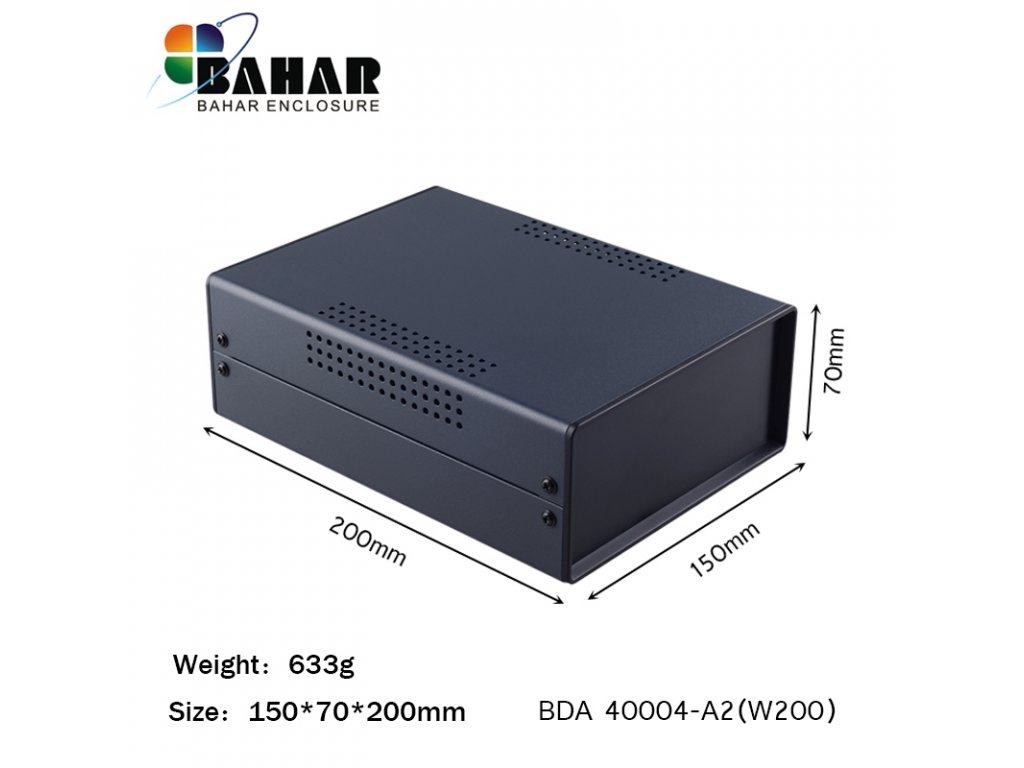 BDA 40004 A2(W200) 1