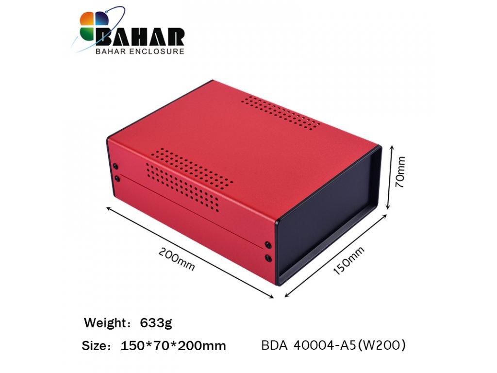 BDA 40004 A5(W200) 1