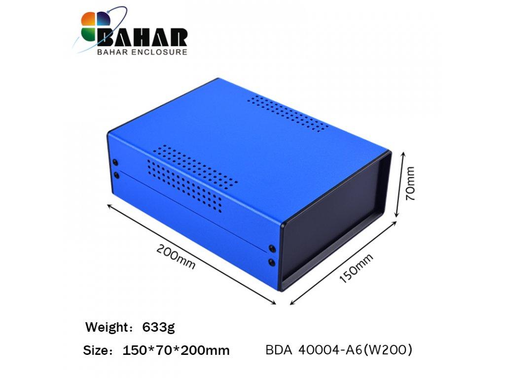BDA 40004 A6(W200) 1