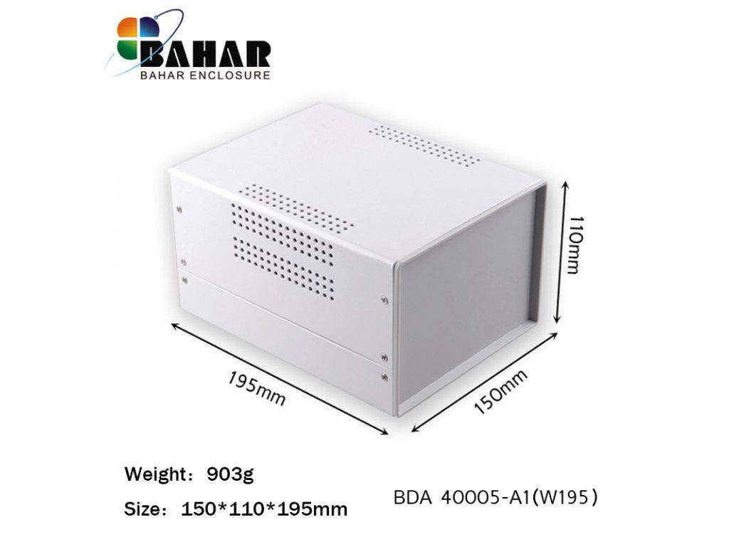 BDA 40005 A1(W195) 1