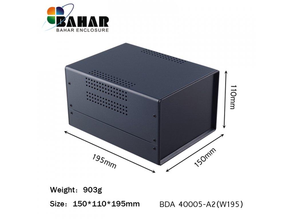 BDA 40005 A2(W195) 1